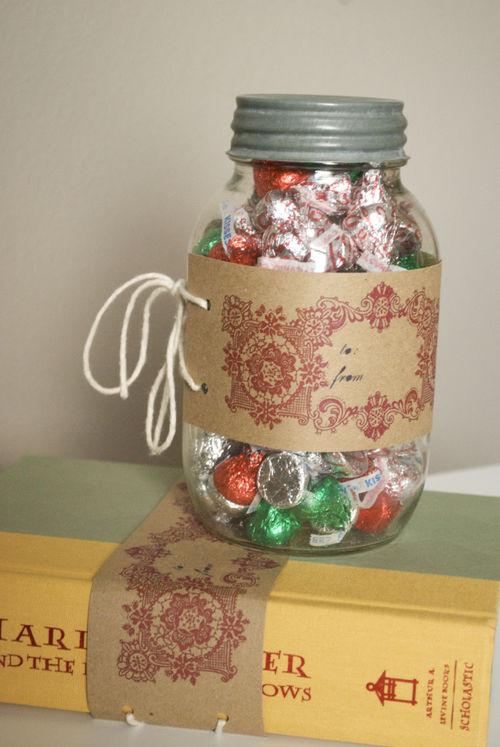 Jar wrapper