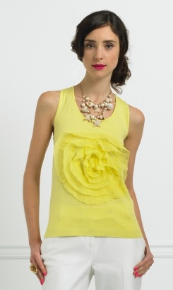 Katespade_yellowtank