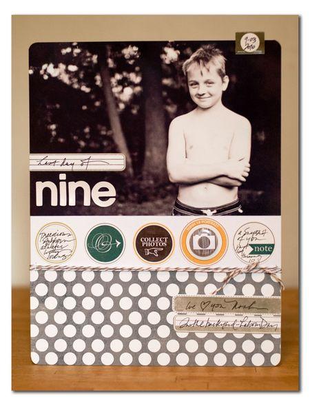 Nine (1 of 1)