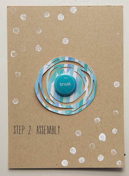 Step 2_flair frame