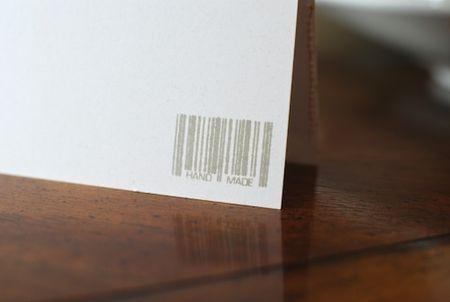 Nailed It Card 004