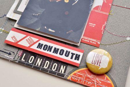 London det2 Kasia Tomaszewska
